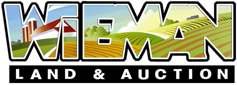 Wieman Land & Auction Company